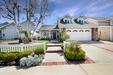 28242 Shore Mission Viejo, CA